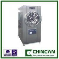 YDB Serious Horizontal Cylindrical Pressure Steam Sterilizer with Micro Computer Control