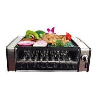 Buy cheap BBQ Electric Grill (GR-900) from wholesalers