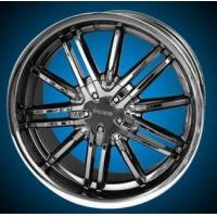Buy cheap 17 Inch Alloy wheels from wholesalers