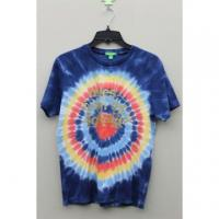 Buy cheap BOY'S 100% COTTON TIE DYED T-SHIRT from wholesalers