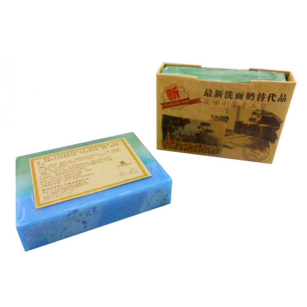 Buy cheap Fruit Handmade Soap from wholesalers