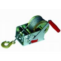 Buy cheap Mechanical Parts hand winch product