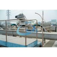 Buy cheap Rotary Bar Screen from wholesalers