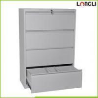 Buy cheap Metal fireproof file cabinet cheap file cabinets 4 drawer filing cabinets from wholesalers