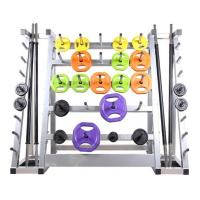 Buy cheap Weight Plate & Racks Body Pump Plates Rack product