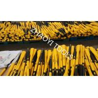 Buy cheap HANDLES pickaxe fiberglass handle from wholesalers