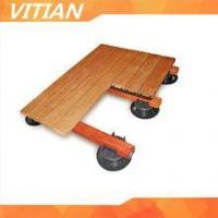 Buy cheap VITIAN Ultra Low Adjustable Plastic Pedestals from wholesalers