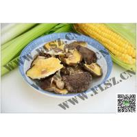 Buy cheap Fulongshan Dried Mushroom Fragment Smooth Mushroom from wholesalers