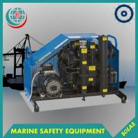 Buy cheap B.A. and E.E.B.D Air Compressor GS-215 For Breathing Apparatus from wholesalers