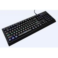 Buy cheap CA009(KM102)Best Computer Wired RGB Mechanical keyboard from wholesalers