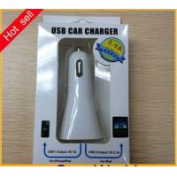 PA011 USB car travel charger mobile phone travel charger