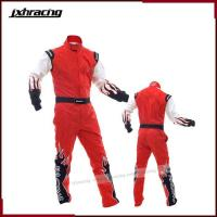 Buy cheap Go Karts Suit (6) SFI rated 2 layer one piece flame retardant RB-C06032 from wholesalers