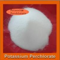 Buy cheap Match Materials Industrial potassium perchlorate for sale from wholesalers