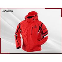 Buy cheap Skiing Suit (3) motorcycle jacket Waterproof, windproof, breathable RB-SK005 from wholesalers
