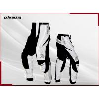 Buy cheap Motorcycle Pants (11) 600D nylon wear resistant motorbike pants with protectors RB-P03004 from wholesalers
