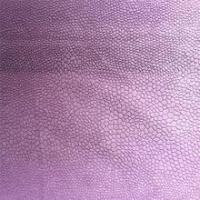 Buy cheap Haining Warpknitting velvet upholstery Sofa Fabric from wholesalers