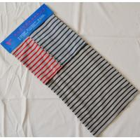 Buy cheap Yarn-dyed striped jersey from wholesalers