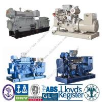 Buy cheap Marine Diesel Generator from wholesalers