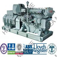 Buy cheap MWM marine diesel generator from wholesalers