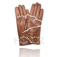 Buy cheap Lady Leather Dress Glove 201227152541 from wholesalers