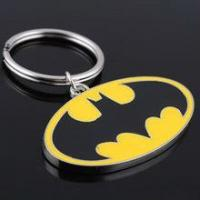 Buy cheap fashion bat pendant keychain key chain from wholesalers