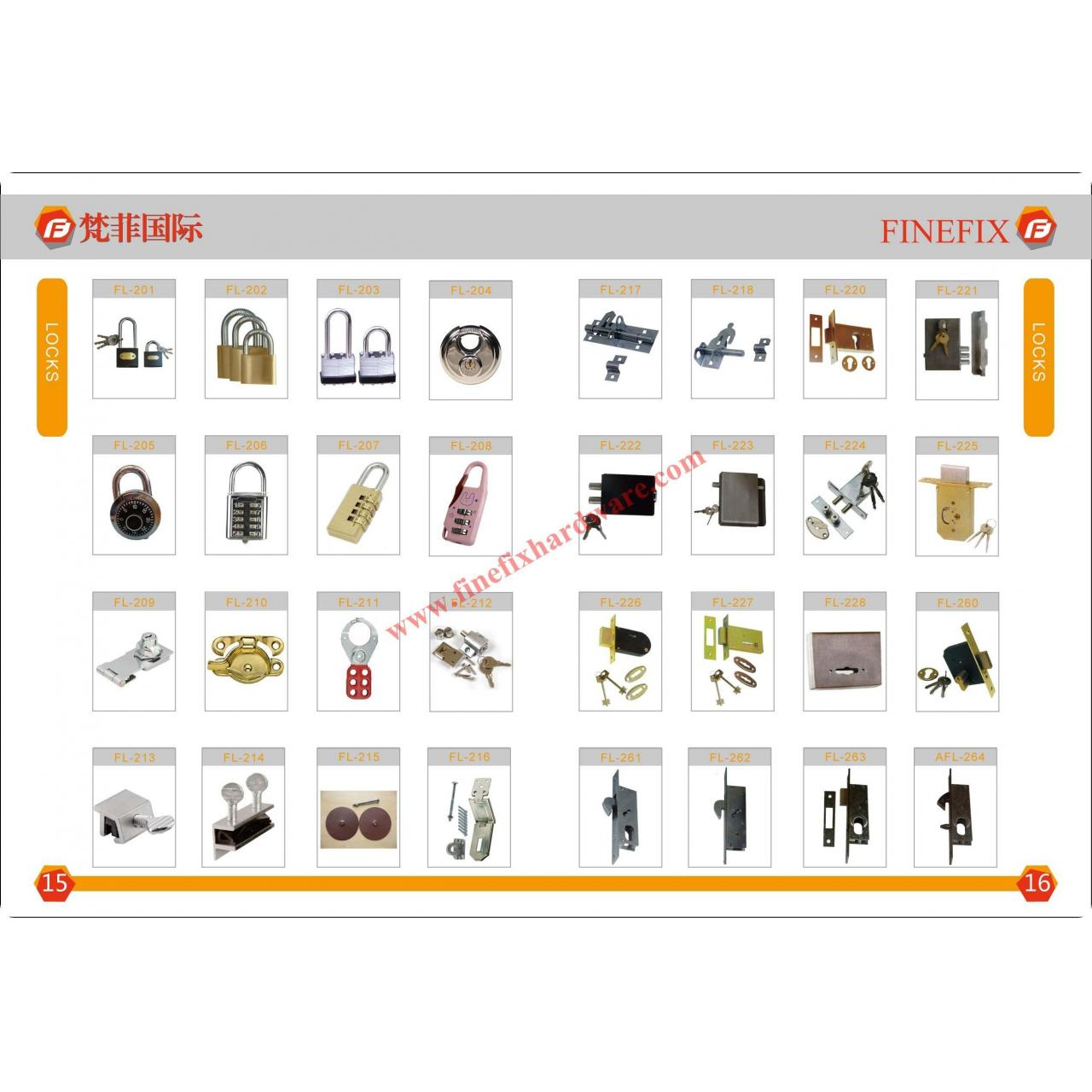 Buy cheap SECURITY GATE LOCK from wholesalers
