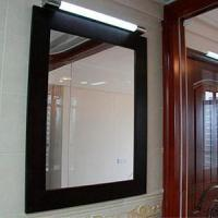 Buy cheap decorative hotselling bevelled glass Wall Mirror from wholesalers