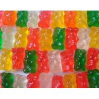 Buy cheap Gummy Candy 151114 bear gummy from wholesalers