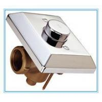Buy cheap Timing series concealed toilet flush valve from wholesalers