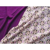 Buy cheap VISCOSE SPANDEX SINGLE JERSY SOLID product