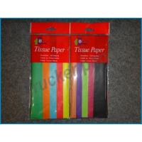 Buy cheap gift wrapping tissue paper from wholesalers