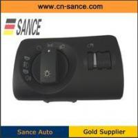 Buy cheap Head Light Headlight Switch Auto Leveling Black Fit For Audi A6 C5 from wholesalers