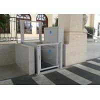 Buy cheap Platform Wheelchair Lift from wholesalers