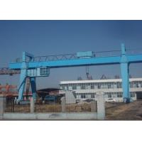 Buy cheap Portable Gantry Cranes from wholesalers