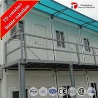 Office container Stable container house builder