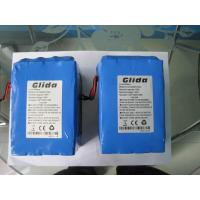 Buy cheap 14.8V 15AH Lithium batteries from wholesalers
