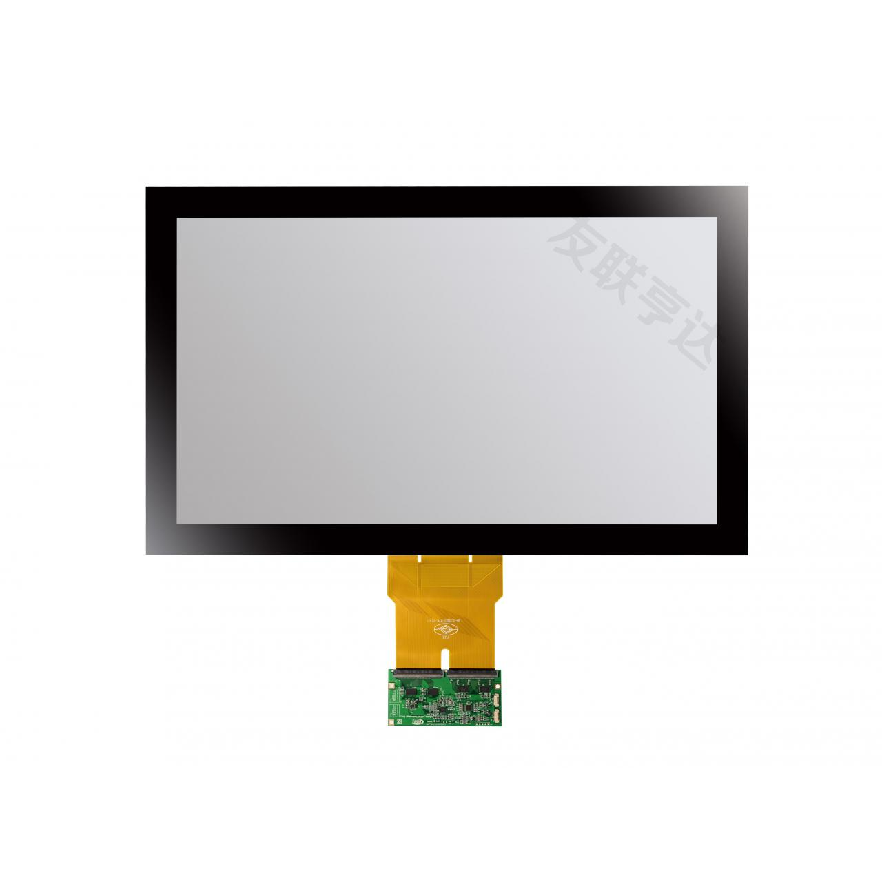 Buy cheap Touch Screen ( Big Sizes ) 21.5 inch Projective Capacitive Touch Panel from wholesalers