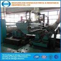 Buy cheap Steel Pipe Production Line HG76 Tube Mill product