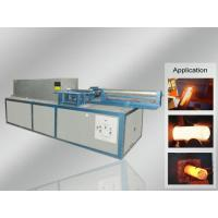 Buy cheap Induction heating equipments metal casting furnace from wholesalers