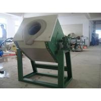 Buy cheap made Foundry Melting furnace Steel melting furnace from wholesalers
