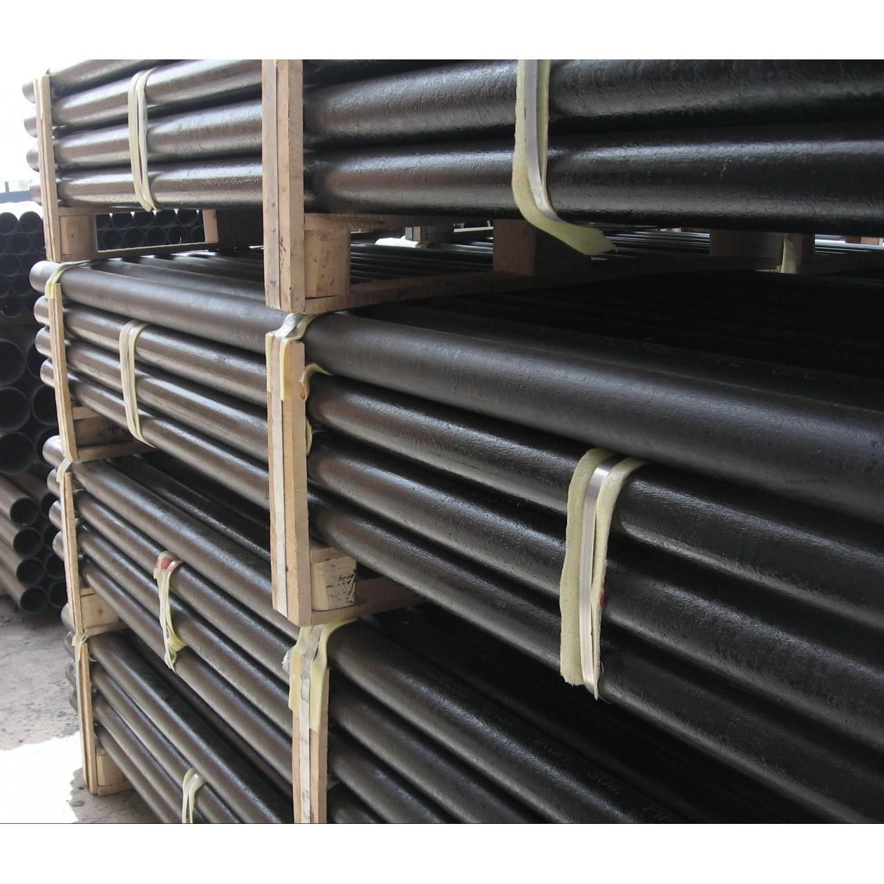Buy cheap NH CAST IRON PIPE from wholesalers