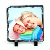 Buy cheap sublimation heat transfer photo slate from wholesalers