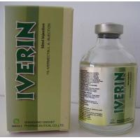 Buy cheap Soluble Powder Ivermectin Injection from wholesalers