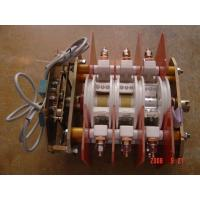 Buy cheap Model:SHC79/ unloaded insulating transfer switch (3-knife) from wholesalers