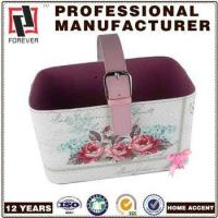 Buy cheap New Basket Bath and body gift basket wholesale , custom spa gift basket price from wholesalers