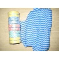 Buy cheap towel Travel disposable compressed towel magic water Small washcloth from wholesalers