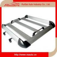 Buy cheap Best Quality Poqder Coated roof racks car roof luggage carrier from wholesalers