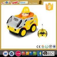 Buy cheap truck remote control toys mini construction truck rc construction toy trucks from wholesalers