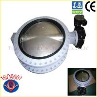 Buy cheap U Type Wafer Butterfly Valve from wholesalers