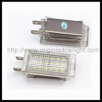 Buy cheap LED Courtesy lamp Porsche LED Courtesy Lamp from wholesalers